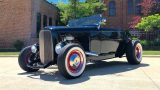 1932 Ford HiBoy Street Rod Video