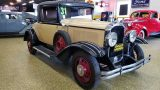 1931 Buick 56 S Coupe