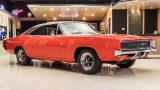 1968 Dodge Charger RT HEMI