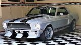 1968 Mustang Shelby Tribute