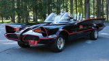 1966 Batmobile Custom Video
