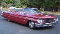 1960-Pontiac-Bonneville-Convertible