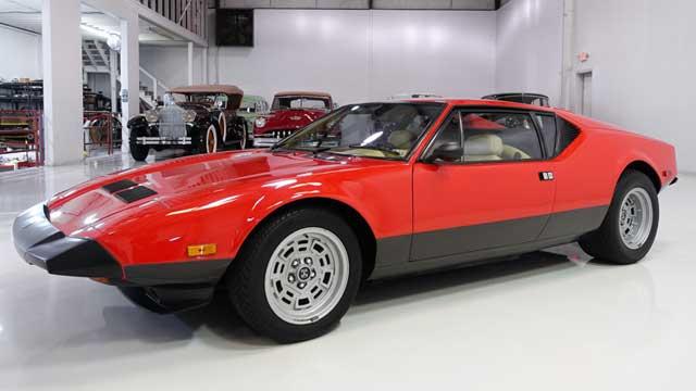 Shelby's-1983-De-Tomaso-Pantera-GTS-2