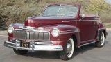 1947 Mercury Model 76
