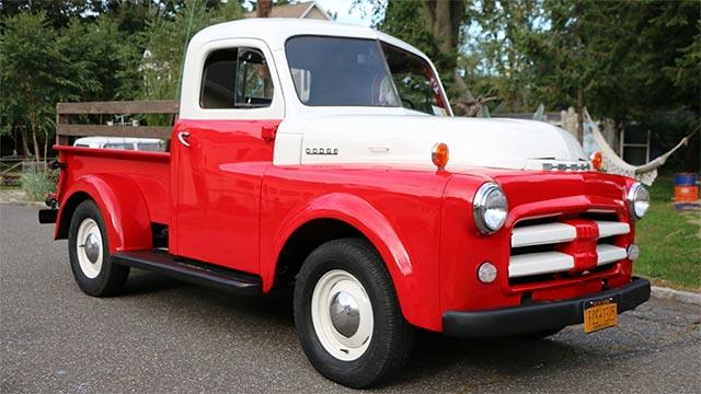1951 Dodge B1