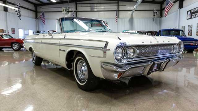 1964-Dodge-Polara-500-Convertible