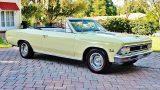 1966-Chevelle-SS-396-Convertible