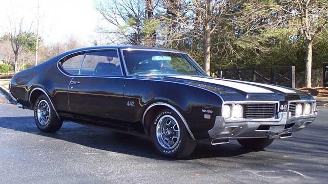 1969-Oldsmobile-442-W-30