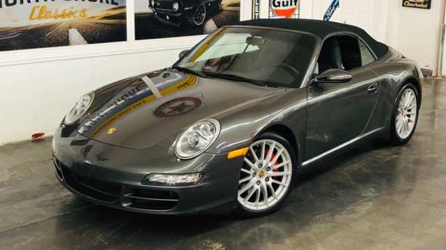 2007-Porsche-911-Carrera-S