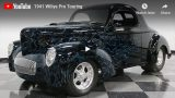 1941 Willys Pro Touring