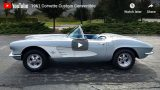 1961-Corvette-Custom-Convertible