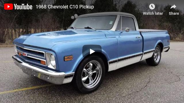 1968-Chevrolet-C10-Pickup