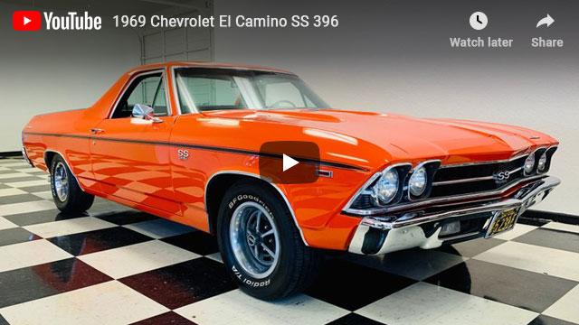 1969-Chevrolet-El-Camino-SS-396