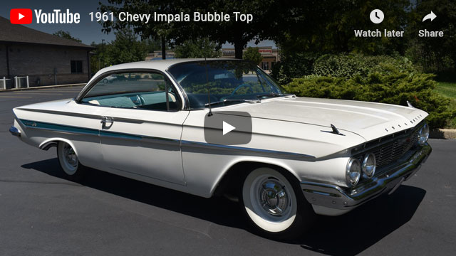 1961-Chevy-Impala-Bubble-Top