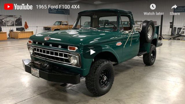 1965-Ford-F100-4X4