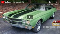 1970-Chevelle-SS-muscle-car-video