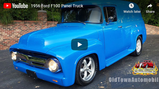 1956-Ford-F100-Panel-Truck