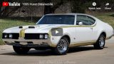 1969-Hurst-Oldsmobile