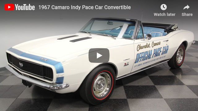 1967-Camaro-Indy-Pace-Car-Convertible