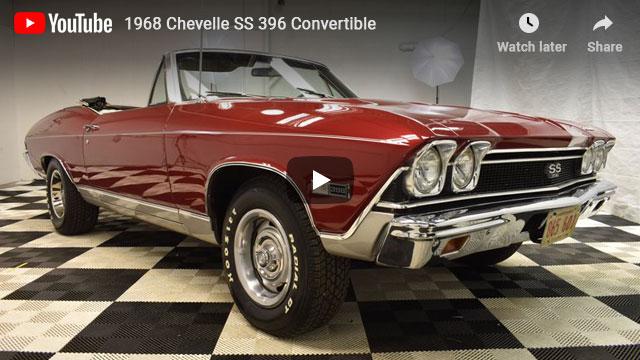 1968-Chevelle-SS-396-Convertible