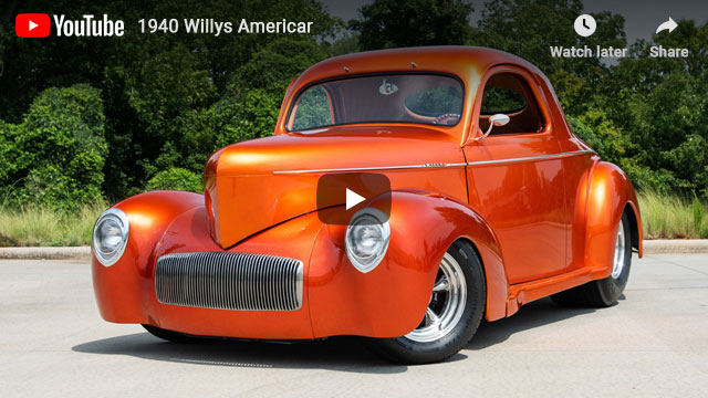1940-Willys-Americar