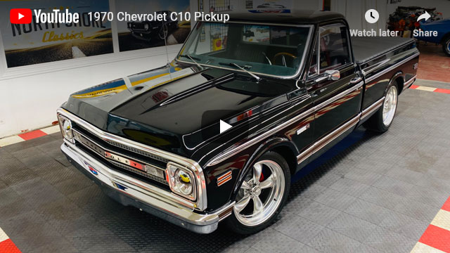 1970-Chevrolet-C10-Pickup