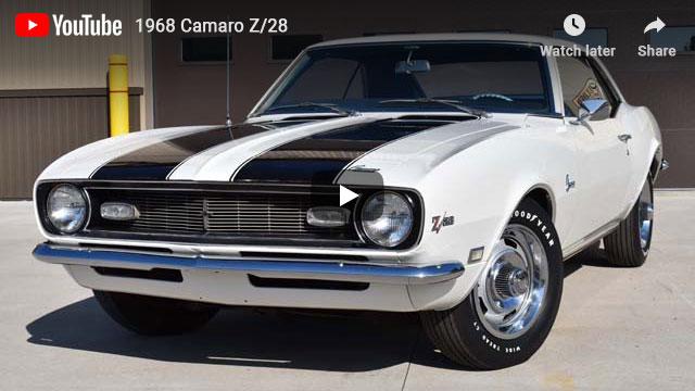 1968-Camaro-Z-28