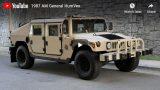 1987-AM-General-HumVee