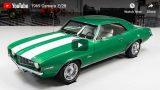 1969-Camaro-Z-28