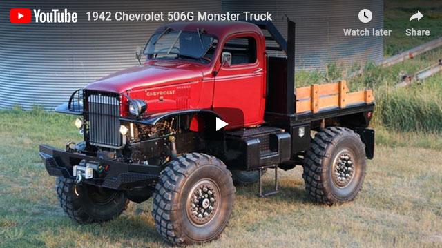1942-Chevrolet-506G-Monster-Truck