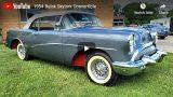 1954-Buick-Skylark-Convertible