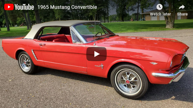 1965-Mustang-Convertible
