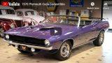 1970-Plymouth-Cuda-Convertible