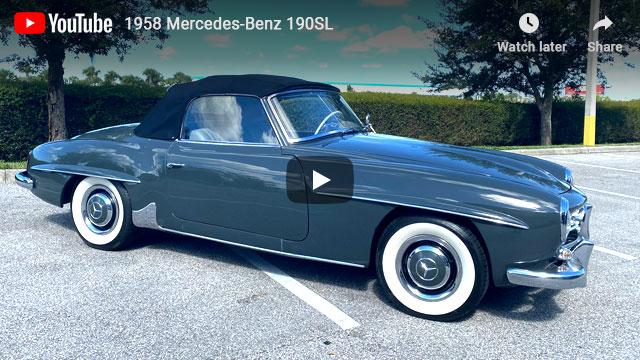 1958-Mercedes-Benz-190SL